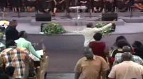 You are on the Edge - Christian Message by Prophet Brian Carn
