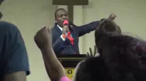 Touching Jesus by Pastor Jimmy Macharia