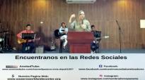 Lluvia Tardia Domingo 3 de Octubre de 2021-Pastora Nivia Nuñez de Dejud.mp4