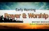 Bro. Innocent - Early Morning Prayer & Worship - Nigerian Gospel Music.mp4