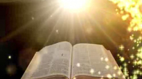 Bible Study Providence, Rev. Dr. HowardJohn Wesley
