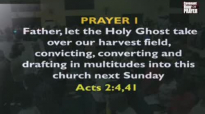 Bishop OyedepoCovenant Hour Of Prayer June 16,2015
