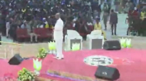Unveiling The Mystery of Feet Washing by Bishop David Oyedepo