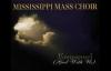 Mississippi Mass Choir - Throne Room.flv