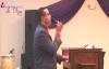 Pastor Carlos Morales  No Se Vayan Sin La Promesa, Bilingual
