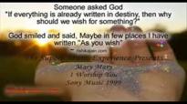 Mary Mary - I Worship You.flv