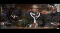 History In The Making  Rev Dr Marcus D Cosby