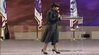 Pastor Cynthia Brazelton Kingdom, Power And Glory