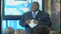 Bishop Michael Hutton - Wood - How To Relate To And Get The Best Out Of Your Pastor Part 4 of 6.flv