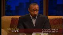 Minister Reginald Sharpe Jr. 2009 Interview.flv