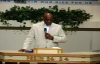 Giving Thanks - 11.26.15 - West Jacksonville COGIC - Bishop Gary L. Hall Sr.flv