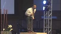 Pastor John HannahSupernatural Encounter