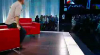 Hill Harper on George Stroumboulopoulos Tonight_ INTERVIEW.flv