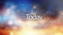 Chonda Pierce In The Struggle Randy Robison  LIFE Today