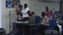 Prophet Isaac Anto Ministering International Central Gospel Church 2015 EPISODE .mp4