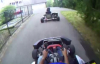 Daddy & Daughter Go Karting - Line theory training.mp4