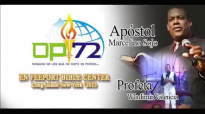 Apostol Marcelino Sojo en Freeport Bible Center.mp4
