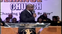 Bishop Marvin Winans  Tamela Mann Part 2