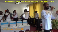 Anointed Choir of Anointing of God Ministries performing Casting Crowns (N. Bass.mp4