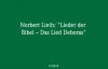 Norbert Lieth_ Lieder der Bibel - Das Lied Deboras.flv