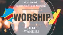 Wamilele - Cantique Populaire Congolais.flv