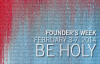 Jim Cymbala  Founders Week 2014