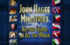 John Hagee 2015, Prophecy for Tomorrow Christ Has Returned to Jerusalem Part 2 Jan 26, 2015