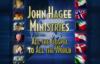 John Hagee 2015, Prophecy for Tomorrow Christ Has Returned to Jerusalem Part 2 Jan 26, 2015