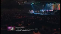 Martha Munizzi - Great Exchange - LIVE (@marthamunizzi).flv