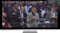 Pastor Elizeu Rodrigues  Gidees 2015  Pregao Evanglica Completa 2015 2016 1