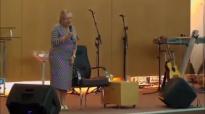 Quebrando Paradigmas sobre Heranças Espirituais II - Pastora Tânia Tereza.mp4