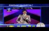 రక్షించబడిన వారిలో కనిపించాల్సిన లక్షణాలు-Dr.Satishkumar Calvarytemple New Messages 2015 songs.flv