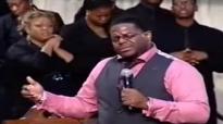 Pastor William Murphy Flow To You