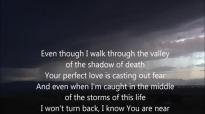 You Never Let Go (Matt Redman) by Zoe Group (acapella).mp4