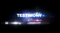 Testimony of a women who was healed from Stomach Ulcer in Jesus Name.mp4