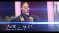 David E. Taylor - Mentorship Session 4.mp4