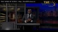 Dr. Jamal H. Bryant, God Make It Stop TWN Summer Revival 2014