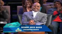 Bishop Eddie Long Update 2015
