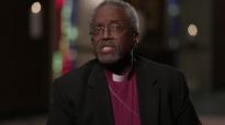 Presiding Bishop Michael Curry Christmas Message 2017.mp4