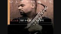 Kirk Whalum - Love is a losing game (feat . Javetta Steele).flv
