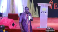 YOUR TIME HAS COME TO COME OUT - Rev. Kingsley George Adjei-Agyeman.mp4