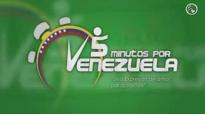 EN QUE CONSISTE LA ESTRATEGIA 5 Minutos Por Venezuela Pastor Javier Bertucci 18_10_2015