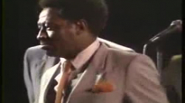 Willie Neal Johnson & The Gospel Keynotes - Show Me The Way.flv