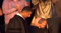 Catch The Fire _ Danny Nalliah - Australia Day 2010 Prayer Gathering - Sample 3 of 3.flv