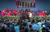 Kurt Carr and Singers Sing For Every Mountain at Windsor Village's Feast of Trumpets.flv