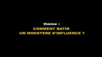 Comment bâtir un ministère d'influence - Révérend Raoul Wafo (1).mp4