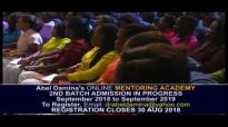 Dr. Abel Damina_ New Testament Prayer_ Praying The End Result.mp4