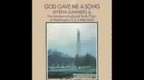 Only Jesus Can (1970) Myrna Summers.flv