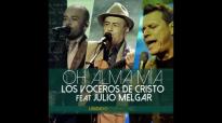 Los Voceros De Cristo Feat Julio Melgar - Oh Alma Mia (2016).mp4