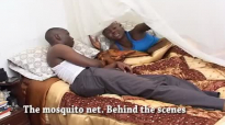 Behind the scene on Don't mess with Kansiime set! Kansiime Anne.mp4